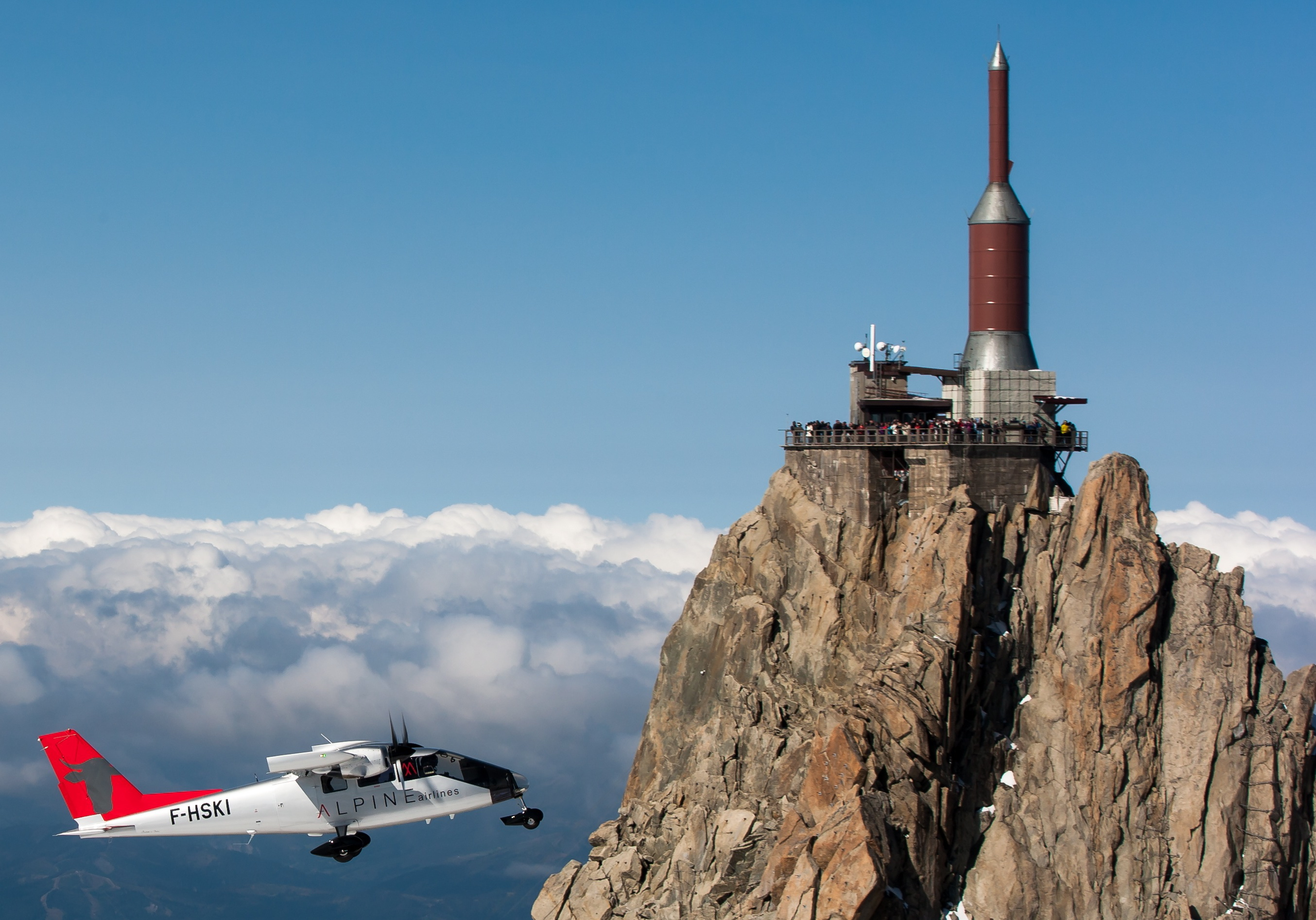 Actualités Riviera des Alpes