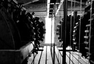 Machinerie théâtre - A Baud