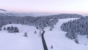 séminaire hiver