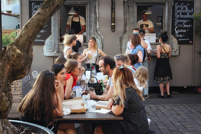 afterwork: 5 bars sympas en Rhône-Alpes